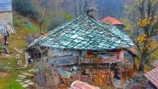 Потвърдено: Тази къща е на 294 години (Видео)